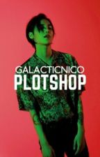 PLOTSHOP by GalacticNico