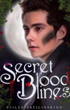 Secret Bloodlines //Stiles Stilinski// Wattys 2017 // by stiles24stilinskiXD
