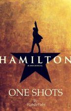 Hamilton One Shots by WabileFlabi