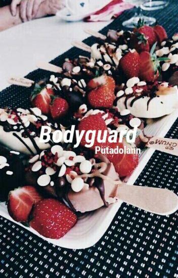 Bodyguard // G.D.
