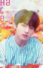 Hater | Jeon JungKook. by PWatermelon
