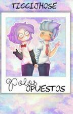 Polos Opuestos [BonxBonnie] by TicciJhose