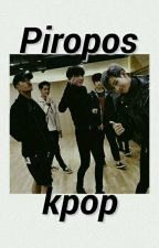 Piropos Kpop. by dxngyxol-
