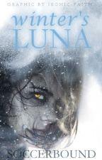 Winter's Luna by SoccerBound