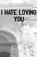 •I hate loving you• Vkook  {On Pause} by KookiesLuvTae