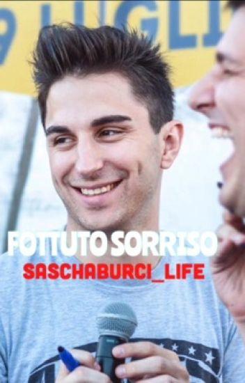 fottuto sorriso/anima\sascha burci\