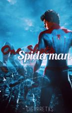One Shots; Peter Parker by -crybxbby