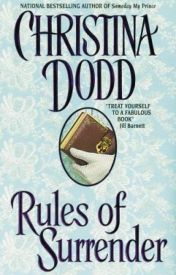 Rules of Surrender (Governess Brides, #2) by Christina Dodd  by frrtrttrttertedgfg