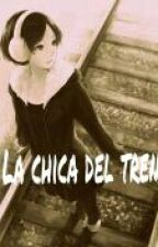 La Chica Del Tren by MrsCrazyLady