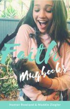 Faith. //Hunter Rowland & Maddie Ziegler. by vanillamug