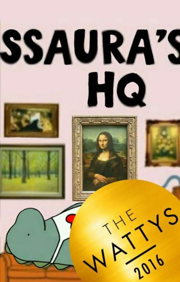 Ssaura's HQ