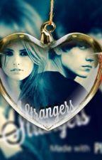 Strangers by EmbyChild
