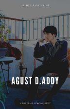 Agust D.addy || myg by zekegourmet