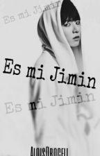 Es mi Jimin by AloisDrocell