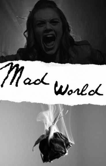 Mad World; Noah Foster (Book Two)