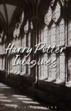 Harry Potter Imagines by WritingGirl46