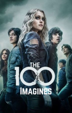 The 100 Imagines by whateverr_dude
