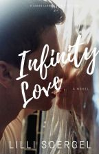 Infinity Love (LoganLerman/fanfiction) by LilliSoergel15