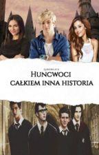 Huncwoci- Całkiem Inna Historia  by AmbarBlack