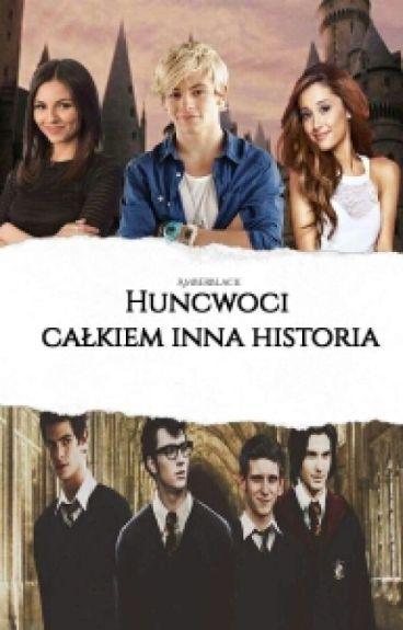 Huncwoci- Całkiem Inna Historia