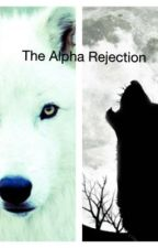 The alpha rejection by jamie288