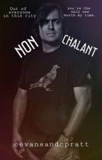 Nonchalant  by CevansandCpratt