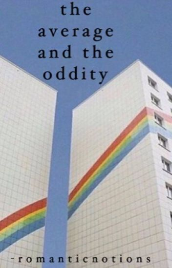 the average & the oddity