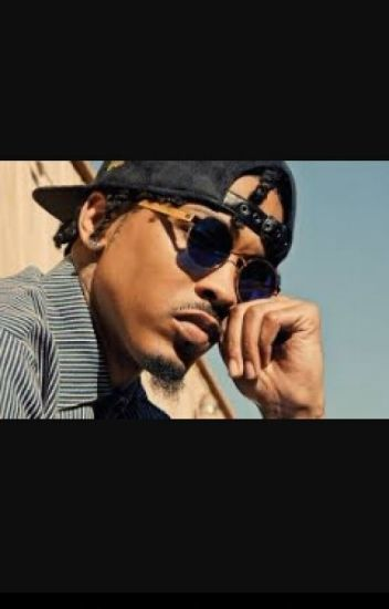 In love with my brother August Alsina