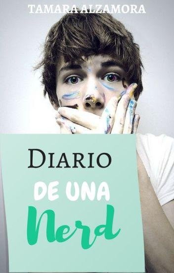 Diario de una Nerd