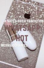 WhatsApp HOT [H.G] by MermaidOfHayes