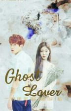 Ghost Lover by watashiwalove