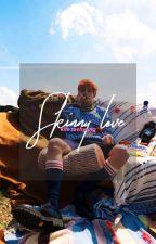 skinny love 一taehyung by jinramen