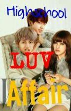 Highschool Luv Affair by BangTie17