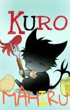 Kuro&Mahiru by RenRenv