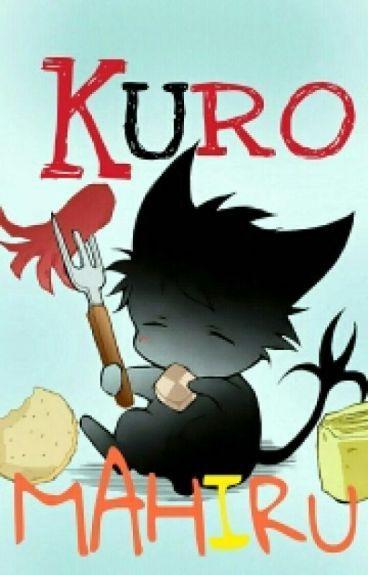 Kuro&Mahiru