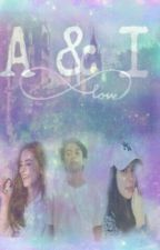 A & I(CJR & Elovi) by Veronicael_