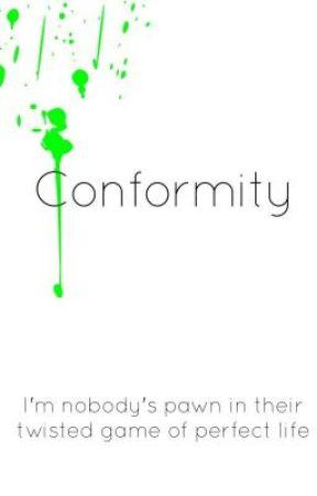 Conformity by rockergirl743