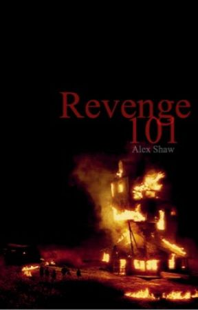Revenge 101 by Bookie1626