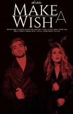 Make a wish | تمني امنية  by cupkaks