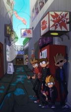 Eddsworld One Shots (Mostly TomxTord) by SpaceTommo