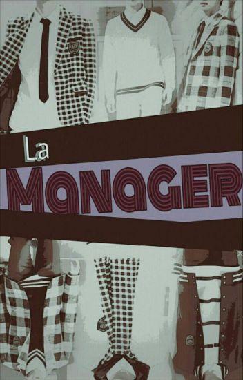 La manager [ASTRO EunHa, MJin, BinKy]