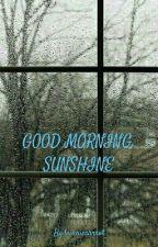 Good Morning, Sunshine by bunniecarrot