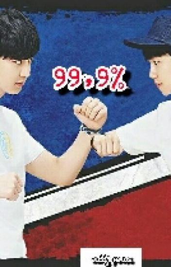 99,9% [COMPLETE]