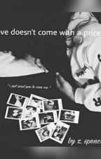 Love Doesn't Come With A Price.(S4S) by pullup-