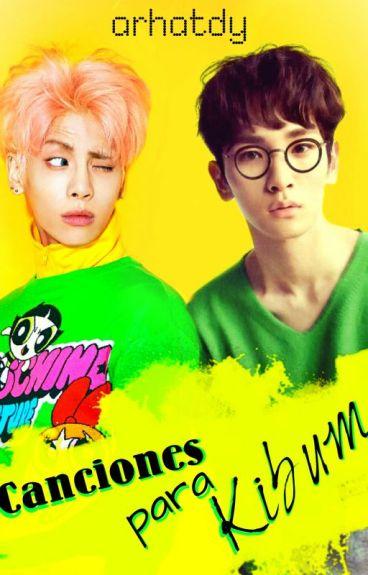 Canciones para Kibum || JongKey