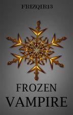 Frozen Vampire by Dobrevics1989