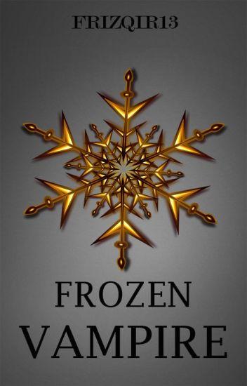 Frozen Vampire