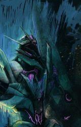 Decepticon TIC by TransformerGlitch
