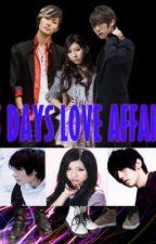 15 DAYS LOVE AFFAIR by ParkEunChe
