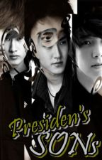 Presiden's Sons by VieLoveLee